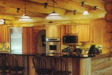 Custom Kitchens & Countertops